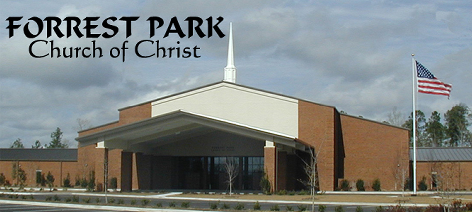 Forrest Park Church of Christ